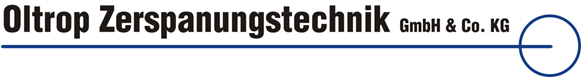 www.oltrop-zerspanungstechnik.de Logo