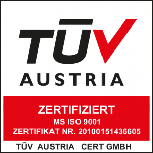 TÜV AUSTRIA CERT GMBH